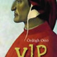 Ördögh Ottó: VIP  Világirodalmi paródiák