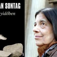 Susan Sontag & Krasznahorkai