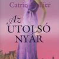 Catrin Collier: Az utolsó nyár
