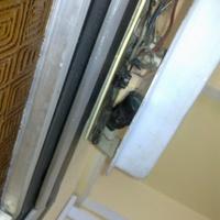 Lépcsőházakról feketén-fehéren, avagy nem mind biztonságos ami fénylik