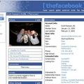 Ráncfelvarrások Facebook módra