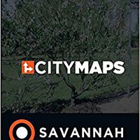 :BETTER: City Maps Savannah Georgia, USA. relating claims zoster account visas