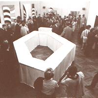 Jovánovics - Nádler önköltséges kiállítása / Self-financed exhibition