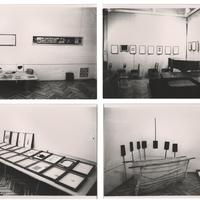 Munkák / Works 1966-75