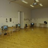 Fotók a kiállításról / Photos of the exhibition - Krétakör