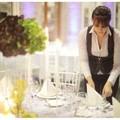 Esküvőszervező tanfolyam - Csörnyei Liza mesterkurzusa