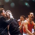 Live Aid-koncert, amikor összefogott a világ