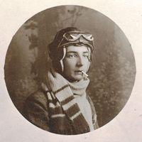 Almásy László, az angol beteg