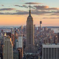 Az Empire State Building lenyűgöző nagysága