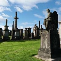 Visszatérés Skóciába