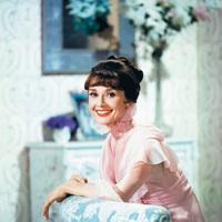 Az angyali Audrey Hepburn