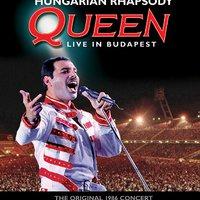 A Queen Budapesten