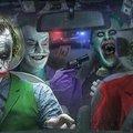 Joker - négyszer