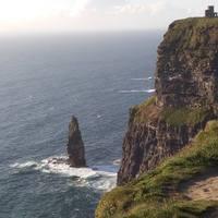 A zöld ötven árnyalata – kalandozások Írországban
