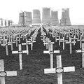 Atomkatasztrófa Csernobilban