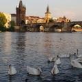 Álmomban Prágában jártam – és más helyeken is