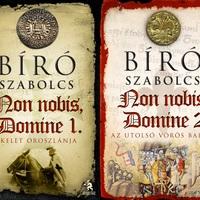 Bíró Szabolcs: Non nobis, Domine