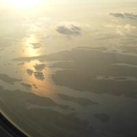 A finn szigetvilág felfedezése