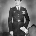 Horthy István, a kormányzó idősebb fia
