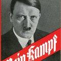 Hitler és a Mein Kampf