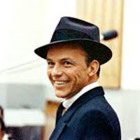 Frank Sinatra – A Hang