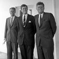 A megtörhetetlen Kennedy-átok