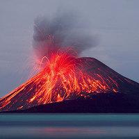 Krakatau katasztrófája