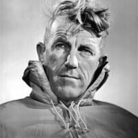 Edmund Hillary, a Mount Everest meghódítója