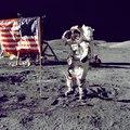 A Hold meghódítása
