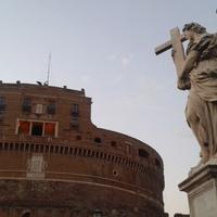Római vakáció kánikulában