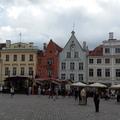 Tallinn – a Baltikum mesevárosa