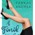 Farkas Andrea: A Főnök ajánlata