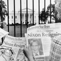 Nixon és a Watergate-botrány