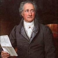 Goethe mesteri költészete