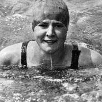 Gertrude Ederle, a Tengerek Királynője