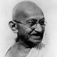 Gandhi, a béke harcosa