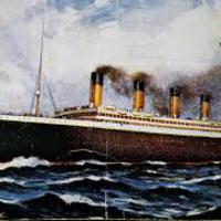 Az elsüllyeszthetetlen Titanic legendája