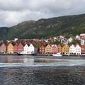 Norvégia dióhéjban