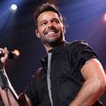 Ricky Martin Budapesten