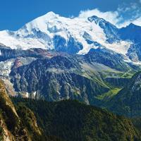 A Mont Blanc meghódítása