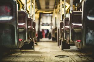 A budapesti tömegközlekedés trolljai