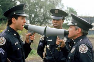 Beszélgetés egy egyenruhással- A rendőrsztereotípiák nyomában