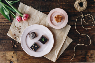 Újhullámos édesség: organikus desszertek