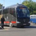 Új buszjáratok Németországba és Lengyelországba