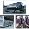 Svájcban távolsági busszal?