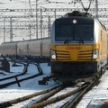 Hamarosan cseh magánvasúttal is utazhatunk Budapestről Bécsen át Prágába