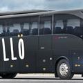 Az osztrák vasút is beszáll a nemzetközi buszközlekedésbe
