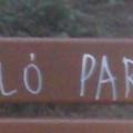 Festékkel a gyűlölködő graffitik ellen (