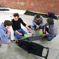 Kütyük Rovatunk - Longboard-babakocsi hibrid