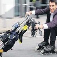 FlyRad, a motoros unicikli korisoknak